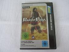 Prince of Persia,  Die vergessene Zeit, Vollversion Wende-DVD!!!, PC Games