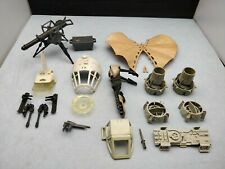 Vintage Star Wars Spares And Repairs Job Lot