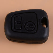 2 Buttons Remote Key Case Shell Fob Cover Fit For Toyota Aygo VA2 /HU83 Blade ge