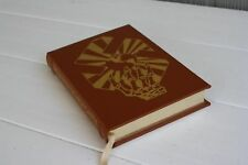 THE MAN IN THE HIGH CASTLE, Philip K Dick, EASTON PRESS