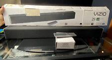 VIZIO SB2920x-29-Inch 2.0 Channel Sound Bar,Black