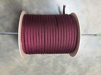 "1/2"" X 100' Halyard sail line,Anchor rope polyester double braid USA , $10 off"