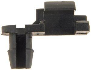 Door Lock Rod Clip-Boxed Dorman 703-236