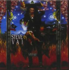 Steve Vai ‎- Passion And Warfare (CD)  NEW/SEALED  SPEEDYPOST