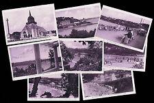 PERROS-GUIREC, PLOUMANACH : lot de 15 cartes postales vers 1925. Voir 2 photos.