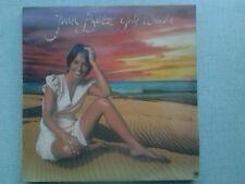 Joan Baez A&M Vinyl Records