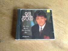 Cd Rene Froger Are you ready for loving me