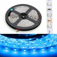 1X(5M 300 LED Strip Light Aquarium Flexible Tape L4R9)
