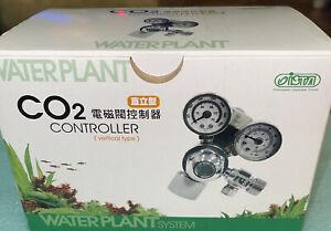 WaterPlant CO2 Controller Vertical Type New I3 BIN27