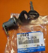 original Mazda,E2200 (SD,SR) SE29-76-260A, Schließzylinder,hinten,Heckklappe,