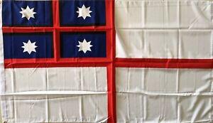 United Tribes Flag Large Kotahitanga New Zealand Maori Flag