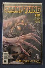 Swamp Thing v4 issue 13 DC Vertigo Comics by Joshua Dysart & Enrique Breccia
