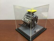 GMP 1/6 Keith Black Race Engine w/ Display case Rare! Limited Ed. High Detailed!