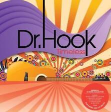 Dr. Hook - Timeless (NEW 2CD)