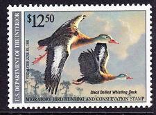 Rw57 1990 Federal Duck Stamp Vf Ognh Ebay Under Face-Offer?