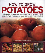 How to Grow Potatoes: A Practical Gardening Guide for Great Results with Step-by