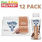 Fairlife Nutrition Plan Chocolate, 30 g Protein Shake (11.5 fl. oz., 12 pk.)