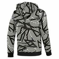 RARE~Adidas DISRUPT HOODY sweat shirt Jacket firebird superstar Fleece~Men sz Lg