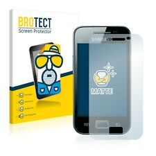 2x Samsung Galaxy Ace S5830i Matte Screen Protector Protection Film Anti Glare