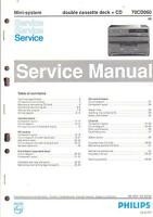 Tv, Video & Audio Philips Original Service Manual Für 70 Fa 569 Online Shop