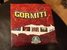 GORMITI -  THE ORIGIN OF GORM . Episode - Promotional DVD . DVD UNUSED MINT .