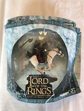 Lord of The Rings - Armies of Middle-Earth - Legolas & Gimli on Horseback