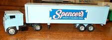 Spencer's Infants & Children's Wear '85 Winross Truck