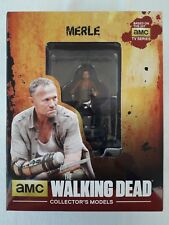 Figurine The Walking Dead - Merle - 1/21 - Eaglemoss - Avec brochure