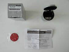 2003-2014 Nissan Illuminated Ash Cup Fits Most Models Genuine OEM NEW