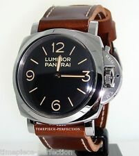 Panerai Pam 372 Luminor 1950 3 Days 47mm