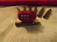 RAZOR BLADES RED COMBINATION TRIGGER LOCK RIFLE SHOTGUN HUNTING SHOOTING COMBO 1