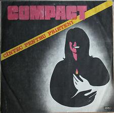 """COMPACT """"CINTEC PENTRU PRIETENI"""" 33T LP"""
