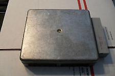 1997 FORD F150 F250 ECM 5.4L AT ECU F75F-12A650-ZD DJJ3 331  70 COMPUTER PCM
