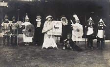 Haughton near Stafford. St Giles, Haughton Fancy Dress Event.