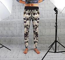 Markenlose Damen-Sport-Hosen & -Leggings