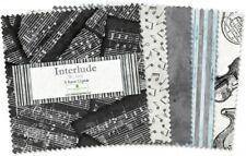 """Wilmington Interlude by Artly 508 587 508 - 5"""" Squares"""