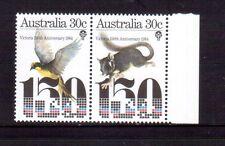 AUSTRALIA 1984 Victoria 150th anniv MUH