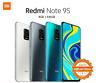 Xiaomi Redmi Note 9S 4GB 64GB Global Version smartphone Snapdragon 720G Octa cor