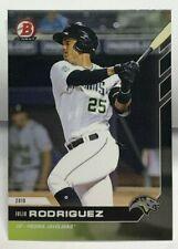 Julio Rodriguez 2019 Bowman Next Baseball #AFL-26 - Peoria Javelinas SP /247