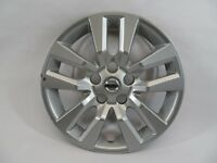 "#10315 ALTIMA 13 14 15 16 2016 OEM 16"" CENTER WHEEL COVER PIECE HUBCAP HUB CAP"