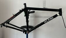 "1992 Klein Pinnacle Mountain Bike Frame - 19""  Retro Vintage Kult"