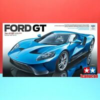 Tamiya 1/24 Ford GT model car kit #24346