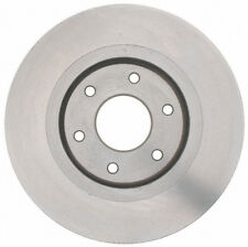 Disc Brake Rotor fits 2006-2007 Nissan Armada  PARTS PLUS DRUMS AND ROTORS