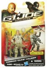 GI Joe Retaliation wave 3.5 Ultimate Duke *NEW/SEALED*