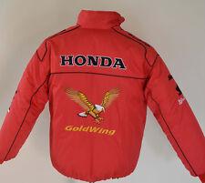 HONDA - & HONDA-GOLDWING-Veste // honda-GOLDWING-Jacket // 2 Variantes