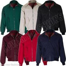 Abrigos y chaquetas de hombre en color principal negro de poliéster talla XXXL