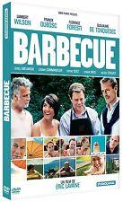 DVD *** BARBECUE *** Lambert Wilson, Franck Dubosc, Florence Foresti ( neuf )