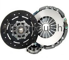 3 PIECE CLUTCH KIT FIAT MAREA 2.4 TD 125 96-99