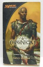 RAVNICA - Magic The Gathering MtG Ravnica Cycle Book 1 - Cory J. Herndon Novel