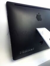 "Apple 20"" imac a1224 de placas traseras carcasa case back negro 2007 2008 2009"